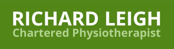 Richard Leigh Chartered Physiotherapist