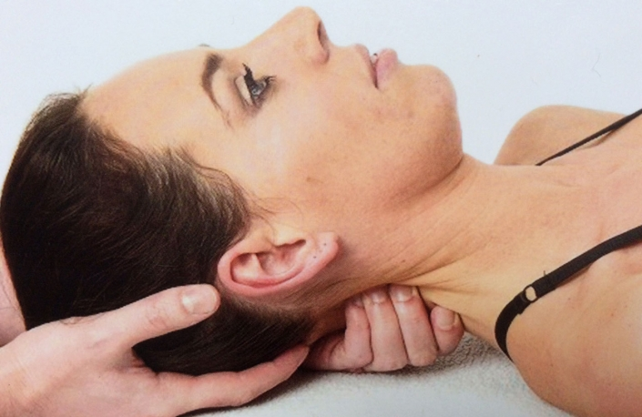 Richard Leigh Chartered Physiotherapist - Myofascial Release